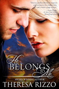 He Belongs to Me / Giveaway