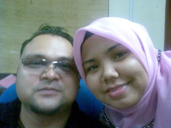 my lovely husband...