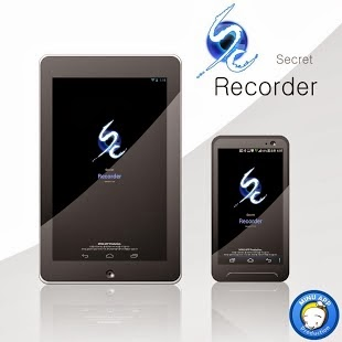 Download Premium SC Secret Recorder Android APK 1.0.11 Apps