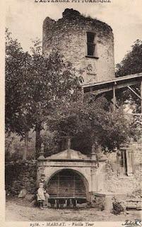 Marsat, Puy de Dôme