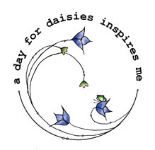 A Day for Daisies blog challenge