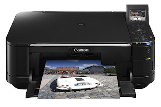 Canon PIXMA MG 5240 Drivers Download And Review