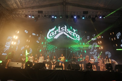 Konsert Arak Batu Feringghi RM3 Juta?
