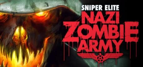 Nazi Zombie Army 1 pc full español