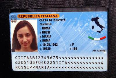 buongiornolink - Carta d'identità, la rivoluzione elettronica con impronte digitali