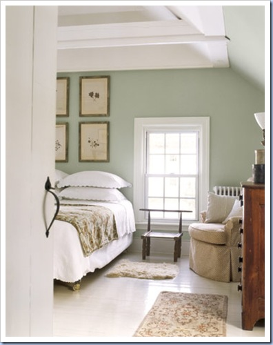 New England Style Bedrooms Country Decorating New England