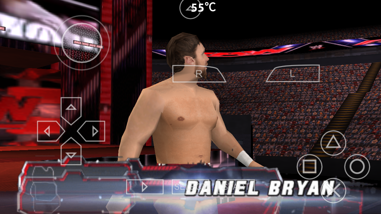 Download WWE 2k16 for Android APK ISO PPSSPP - Techbroot