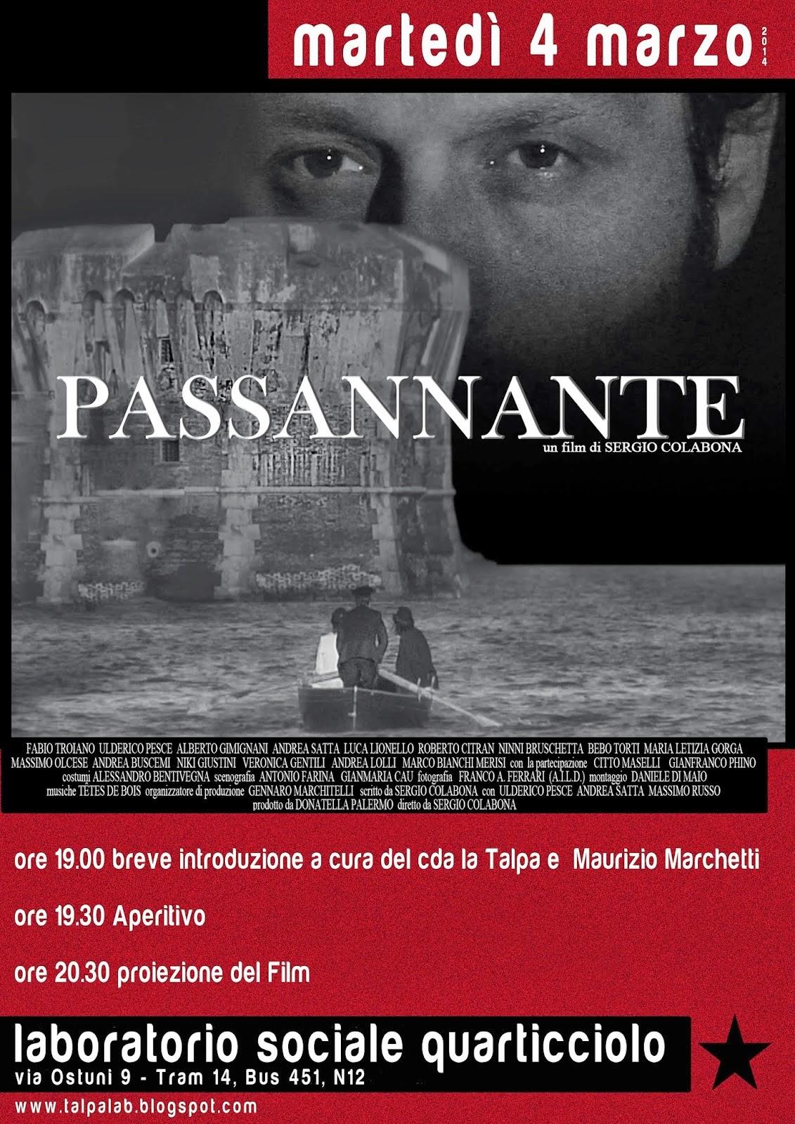 Passanante