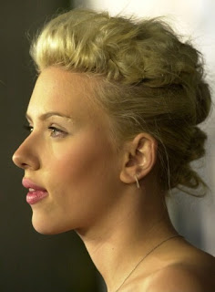 Updo Hairstyle Ideas for 2012 - Updo Hairstyle