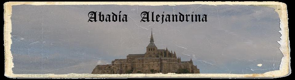 Abadía Alejandrina