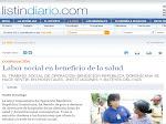 Periodico Listin Diario