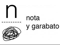 Nota y Garabato