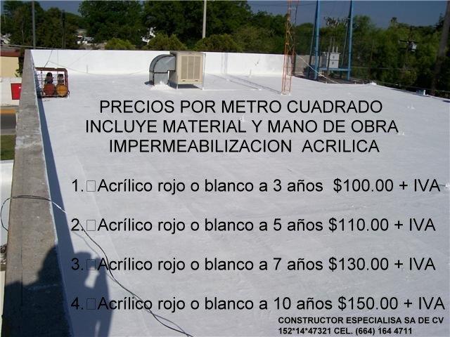 Cuanto vale el metro cuadrado de pintura materiales de for Cuanto cuesta pintar un piso de 100 metros
