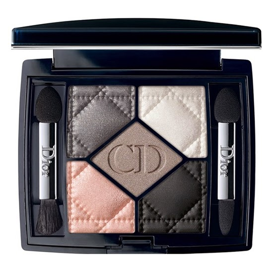 Dior '5 Couleurs' Eyeshadow Palette for Fall 2014 - Bar (56)