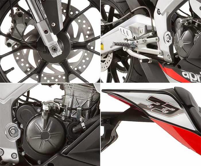 Gambar Motor Aprilia