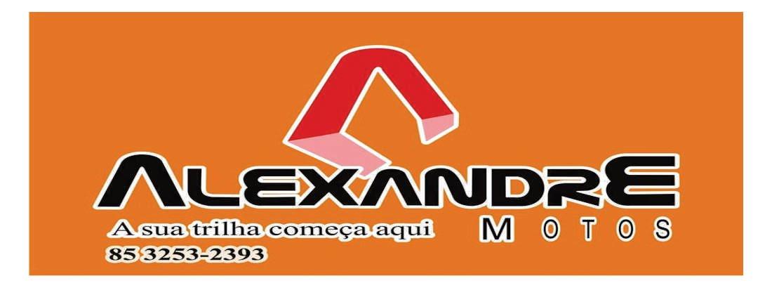 Alexandre Motos