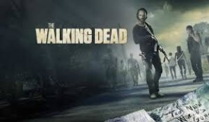 The Walking Dead 7T (7x4)