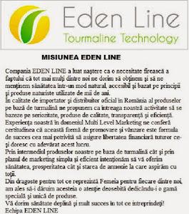 Misiunea Eden Line
