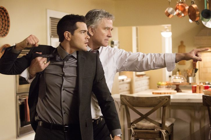 Dallas - Episode 3.11 - Hurt - Promotional Photos