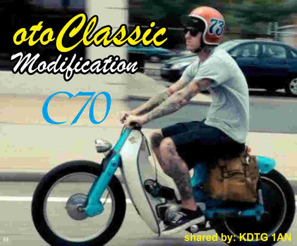 Kata Kata Lucu Honda C70 Dp Bbm Jomblo