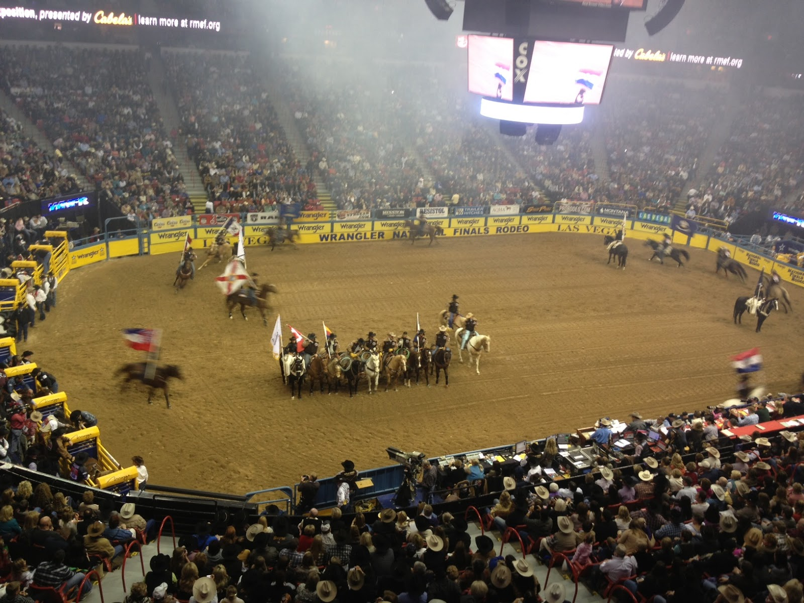 Nfr 2015 dates