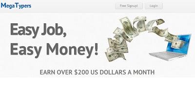 Cara Mendapatkan Uang Dengan Mengetik Captcha