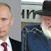 Putin alerta Barack Obama e nações do mundo: ''O Tempo do Messias já começou''
