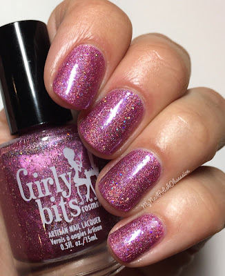 January A Box Indied; Girly Bits Looks Like We Made It