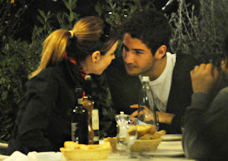 Alexandre Pato Girlfriend