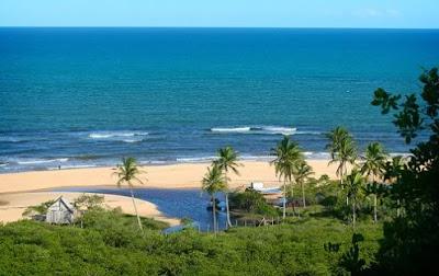 Fotos, imagens e informações de Trancoso na Bahia