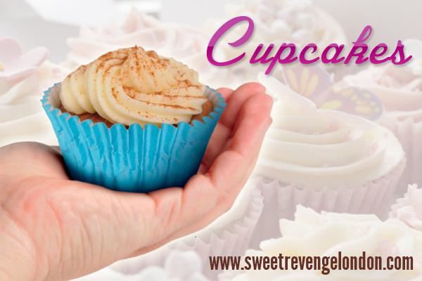 sweet revenge london cupcakes