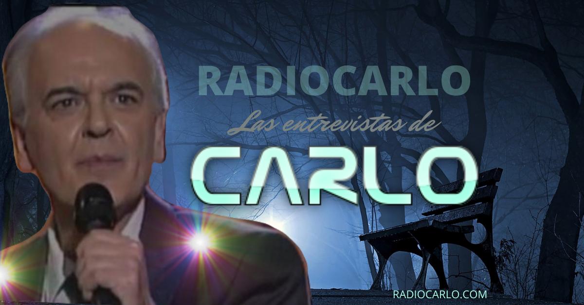 La Voz de Carlo Escobar