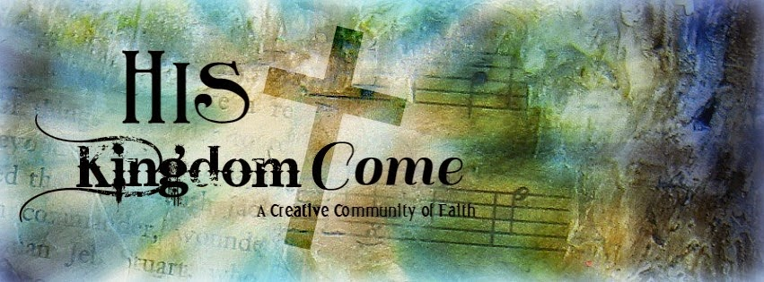 New Online Faith Art Community