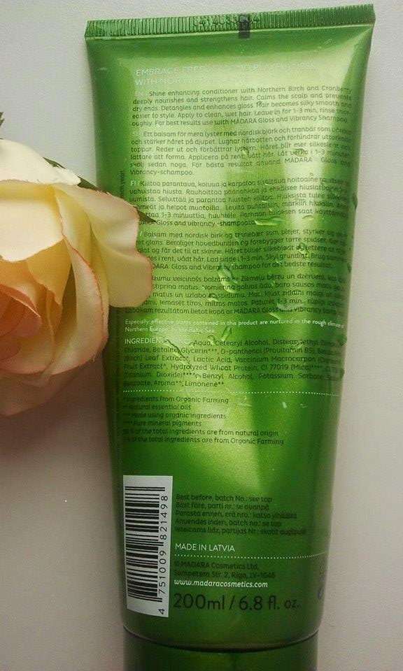 Madara-gloss-and-vibrancy-conditioner-back-ingredients-with-my-rose