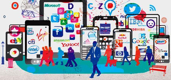 Obrolan Ngaco Media Sosial Internet