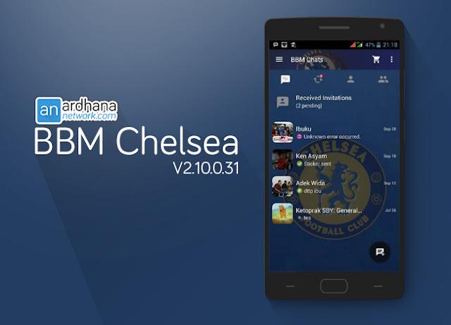 BBM Chelsea