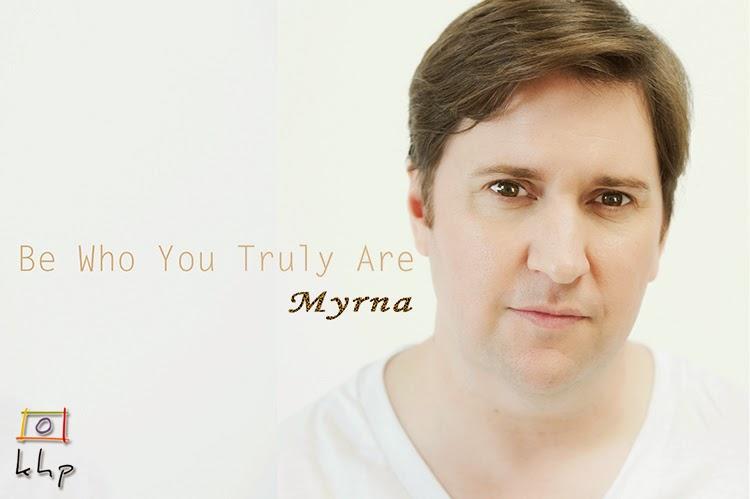 Myrna TV Show Principal Cast Publicity Shots - LL Lewis