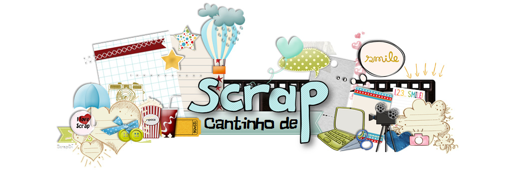 Cantinho de  Scrap