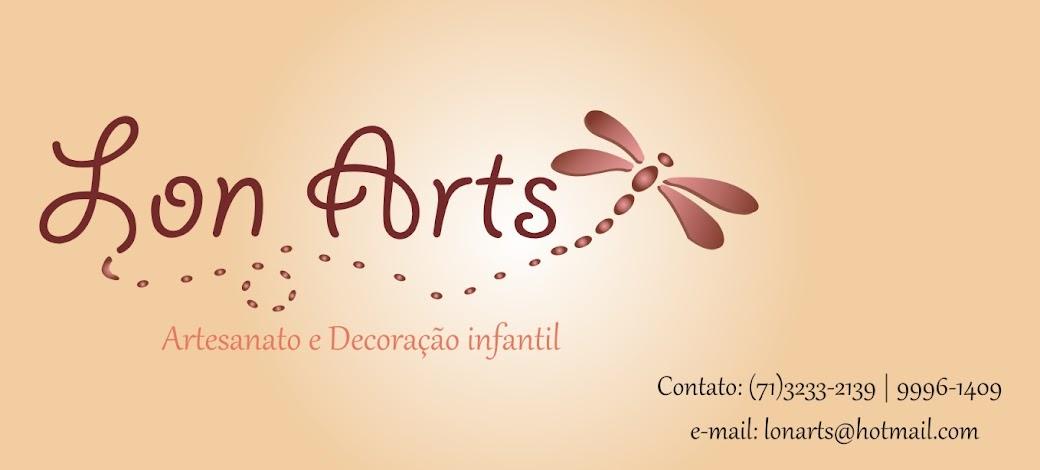 Ateliê Lon Arts