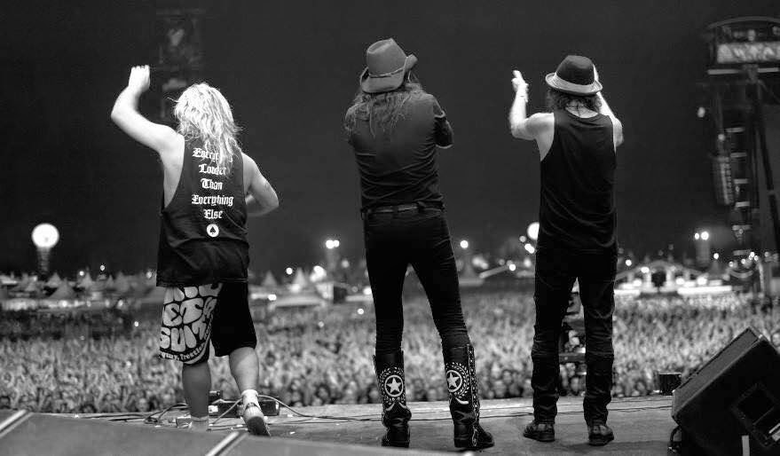 Motörhead - band