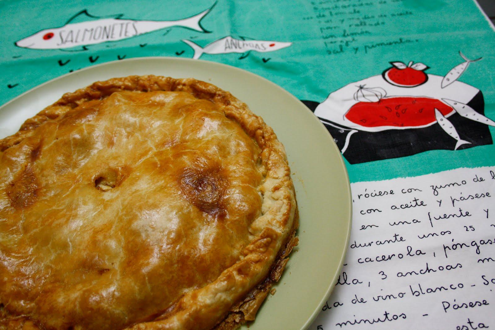 La cocina de maricarmen marzo 2012 - Cocinas maricarmen ...