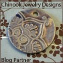 Chinook Jewelry Blog Partner