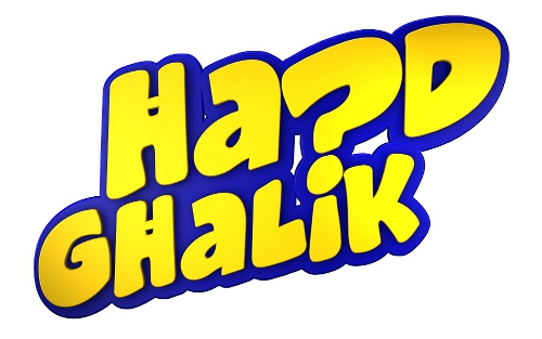 Hadd Ghalik