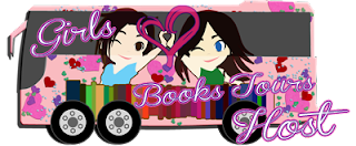 Girls Heart Book Tours Host