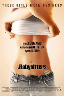 Watch The Babysitters (2007) movie free online