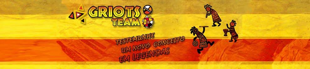 GRIOTS Team