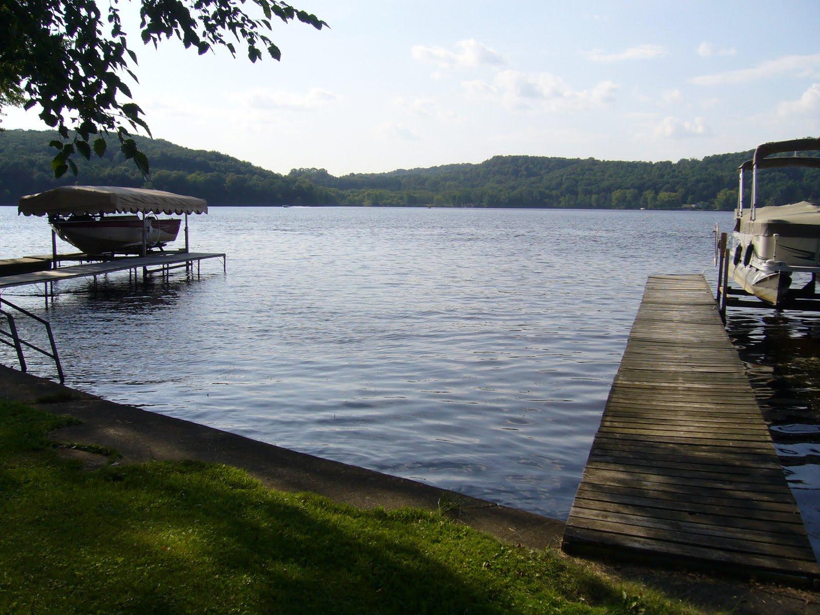 Wisconsin Cottage Rental Lake Wisconsin Cabin Rental