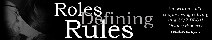 Roles Defining Rules