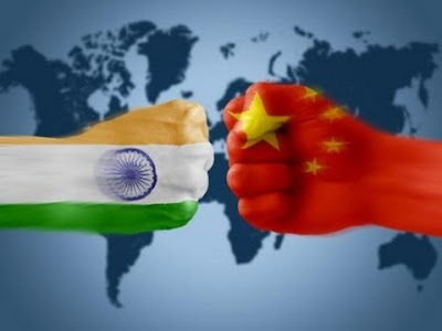 China vs India - Differences Between Full Documentary