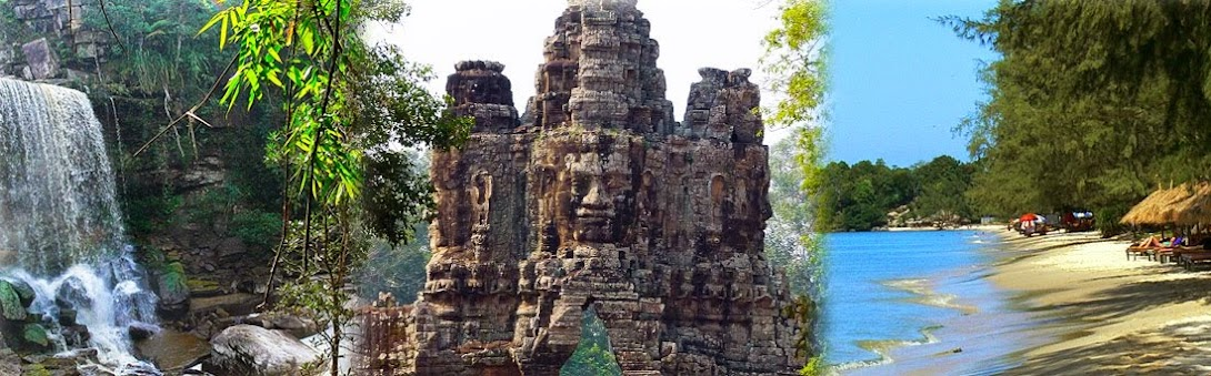 Travel to Cambodia, Angkor Wat & Thom, Siem Reap, Phnom Penh, Beach, Sihanoukville Nightlife +